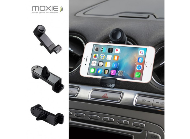 Support Voiture Air Klip by Moxie