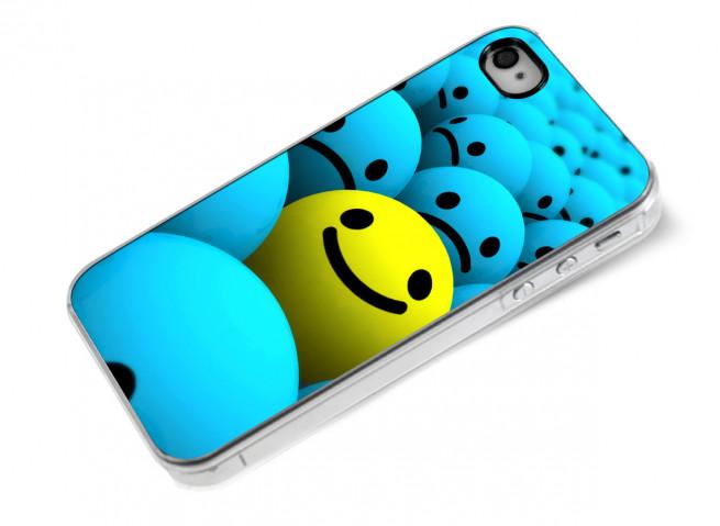 Coque iPhone 4/4S Motus