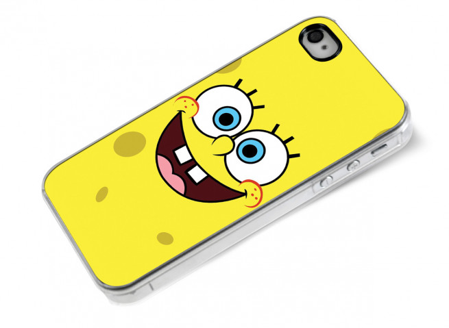 Coque iPhone 4/4S Bob