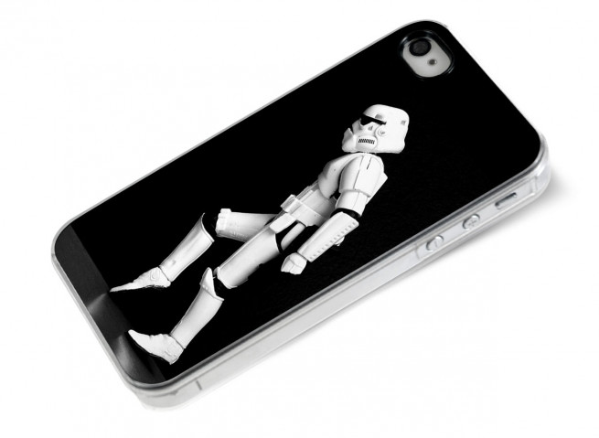 Coque iPhone 4/4S Moonwalk