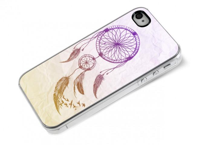 Coque iPhone 4/4S Dreamcatcher