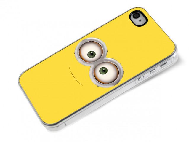 Coque iPhone 4/4S Minion