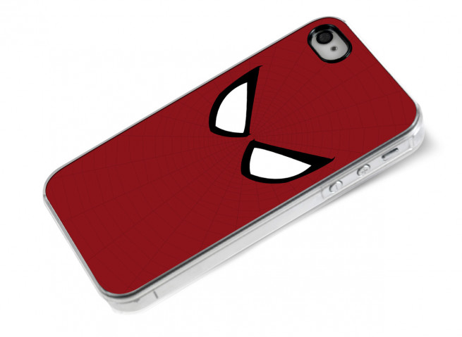 Coque iPhone 4/4S Spider
