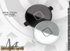 Bouton Home iphone 4