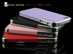Coque iPhone 4/4S Upnow