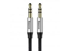 Câble Audio Jack 3.5mm BASEUS YIVEN M30 Câble Audio Jack/Jack (1,5m)