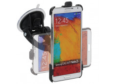 Support voiture pour Samsung Galaxy Note 3 iGrip made by Herbert Richter