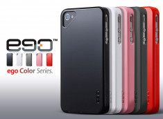 Coque iPhone 4/4S Ego Snap Case Color