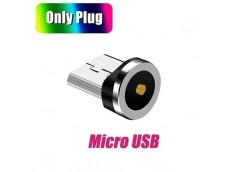 Connecteur Micro-USB pour câble aimanté