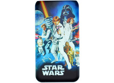 Batterie Portable Universelle PowerBank Star Wars Affiche 4000mah