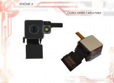 Caméra Arrière (5 méga pixels) iPhone 4