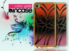 Coque iPhone 4/4S Incase Color Gate