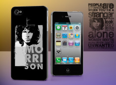Coque iPhone 4/4S Jim M.
