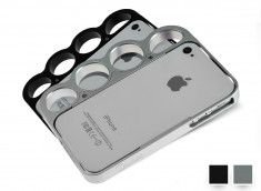 Bumper iPhone 4/4S Knuckle Duster