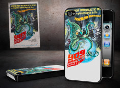 Coque iPhone 4S Terror Tentacles