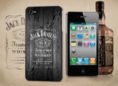 Coque iPhone 4/4S Old Jack