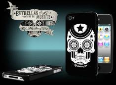 Coque iPhone 5 Estrellas de la Muerte