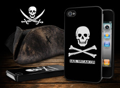 Coque iPhone 4/4S Jailbreaker
