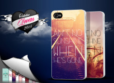 Coque iPhone 4/4S Saint Valentin - Lovers Collection 2014