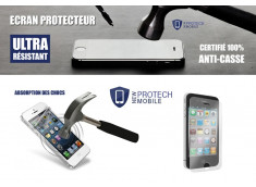 Film Protecteur ANTI-CHOC iPhone 4/4S New Protech Mobile