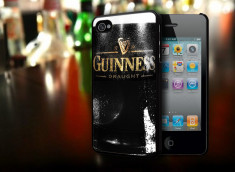 Coque iPhone 4/4S Guinness
