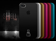 Coque iPhone 4/4S Mege Case