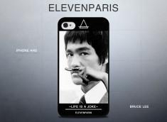 Coque iPhone 4/4S Eleven Paris - Bruce Lee
