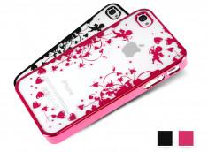 Coque iPhone 4/4S Cupidon