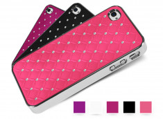 Coque iPhone 4/4S Luxury Leather