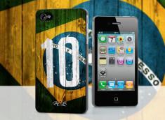Coque iPhone 4/4S Coupe du Monde 2014-Brésil