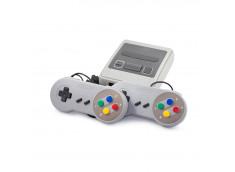 Console Video Rétro Jeux Arcades avec + de 300 jeux 8 bits sortie HDMI