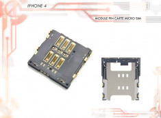 Module PIN Carte micro SIM iPhone 4
