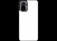 Coque Redmi Note 10 4G/Note 10S Bords Silicone