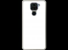 Coque Redmi Note 9 Bords Silicone Translucide