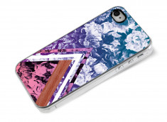 Coque iPhone 4/4S Floral Art