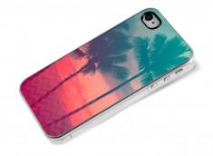 Coque iPhone 4/4S Summer Sunset
