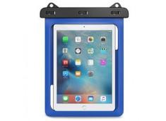 Pochette Waterproof  Taille XL-Bleu