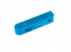 Adaptateur de câbles- Bleu