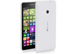 Coque Microsoft Lumia 535 Clear Flex