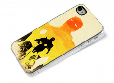 Coque iPhone 4/4S The Avengers- Iron Man