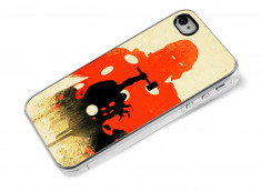 Coque iPhone 4/4S The Avengers- Thor