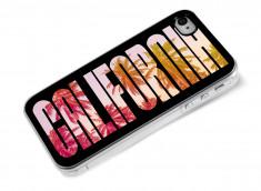 Coque iPhone 4/4S California
