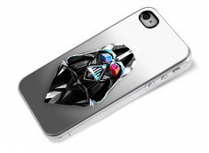 Coque iPhone 4/4S Dark Colour