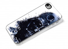 Coque iPhone 4/4S Dark Vador