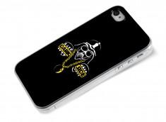 Coque iPhone 4/4S Dark Side