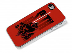 Coque iPhone 4/4S Sith