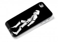 Coque iPhone 4/4S Moonwalk
