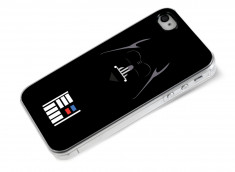Coque iPhone 4/4S Empire