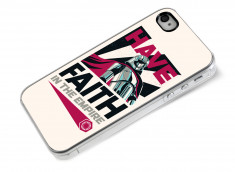 Coque iPhone 4/4S Have Faith