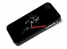 Coque iPhone 4/4S Dark Smoke